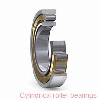 FAG NU226-E-M1 Cylindrical Roller Bearings