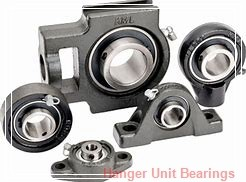 PEER UCHA203-17MM Hanger Ball Bearing Units
