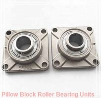 2.6875 in x 9-7/8 to 11 in x 4-7/8 in  Rexnord ZAFS5211 Pillow Block Roller Bearing Units