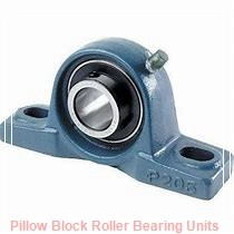 3.9375 in x 12-19/32 to 14-1/2 in x 6-1/4 in  Rexnord ZAFS5315F Pillow Block Roller Bearing Units