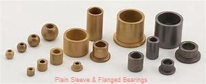 Boston Gear (Altra) B812-6 Plain Sleeve & Flanged Bearings