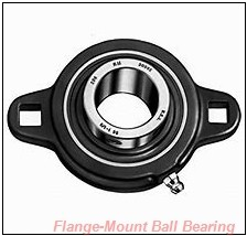 SKF F4B 108-TF-AH Flange-Mount Ball Bearing Units