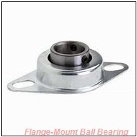 Sealmaster EMSF-31T Flange-Mount Ball Bearing Units