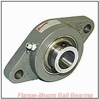 Sealmaster SFC-D-51 Flange-Mount Ball Bearing Units