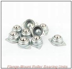 Link-Belt FCB22439H Flange-Mount Roller Bearing Units
