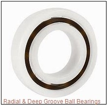 MRC 312SFF Radial & Deep Groove Ball Bearings