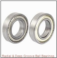 MRC 8503 Radial & Deep Groove Ball Bearings