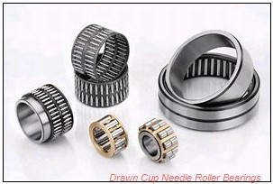 20 mm x 26 mm x 26 mm  Koyo NRB FCB-20 Drawn Cup Needle Roller Bearings