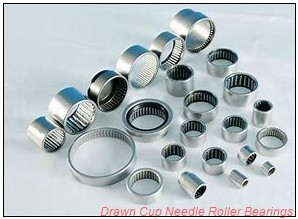 2 in x 2-3/8 in x 1 in  Koyo NRB J-3216 Drawn Cup Needle Roller Bearings