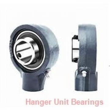 AMI UCHPL207MZ2B Hanger Ball Bearing Units