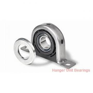 PEER UCHA207-22 Hanger Ball Bearing Units