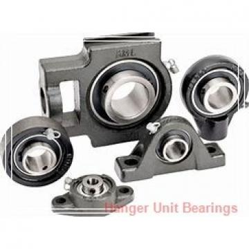 AMI MUCECH202-10TC Hanger Ball Bearing Units