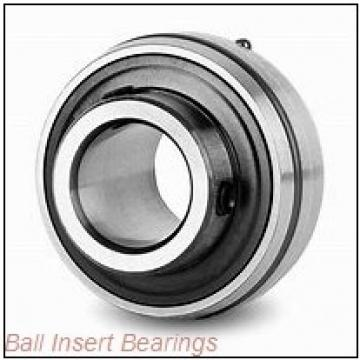 AMI MUC206-19 Ball Insert Bearings