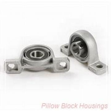 Miether Bearing Prod (Standard Locknut) SDAF 324 Pillow Block Housings