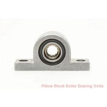 Rexnord ZPS3207 Pillow Block Roller Bearing Units