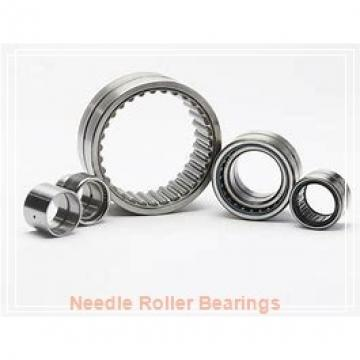 1.378 Inch | 35 Millimeter x 1.693 Inch | 43 Millimeter x 0.866 Inch | 22 Millimeter  INA IR35X43X22 Needle Roller Bearing Inner Rings
