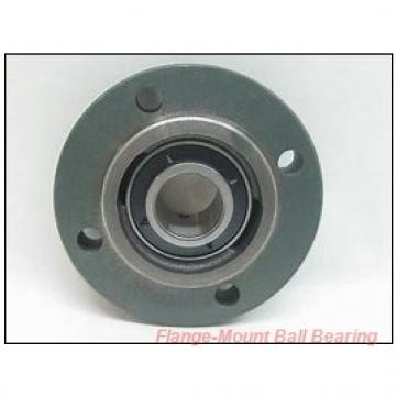 Sealmaster SFMH-19 Flange-Mount Ball Bearing Units