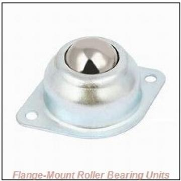 Link-Belt FCB22431H Flange-Mount Roller Bearing Units