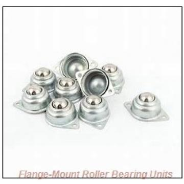 Link-Belt FB22423H Flange-Mount Roller Bearing Units