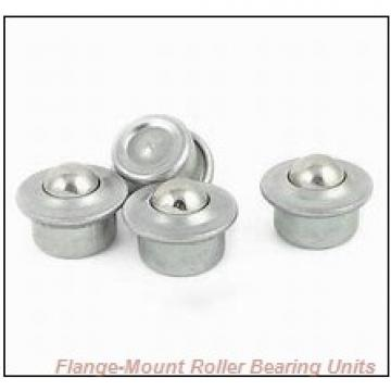 Link-Belt FCB22436H Flange-Mount Roller Bearing Units