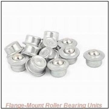 Timken E-PF-TRB-35MM Flange-Mount Roller Bearing Units