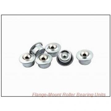 Link-Belt FB22448H Flange-Mount Roller Bearing Units