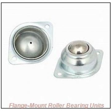 Timken E-4BF-TRB-55MM Flange-Mount Roller Bearing Units