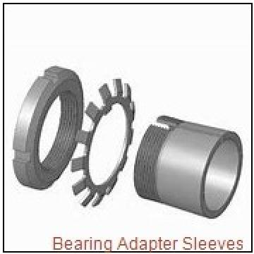 Miether Bearing Prod (Standard Locknut) SNW 26 X 4-7/16 Bearing Adapter Sleeves