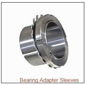 Standard Locknut SNW 115 Bearing Adapter Sleeves