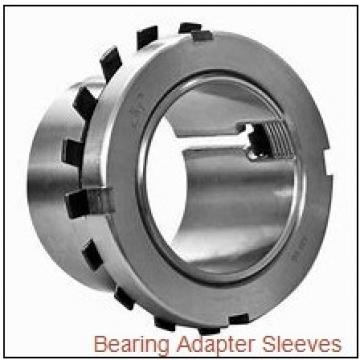 FAG H2311X200 Bearing Adapter Sleeves
