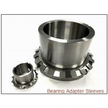 Standard Locknut SNW 124 Bearing Adapter Sleeves