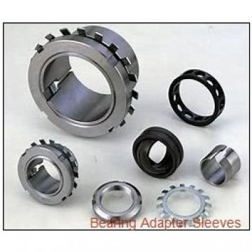 Standard Locknut SNW 118 Bearing Adapter Sleeves