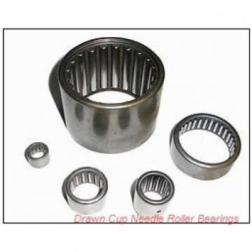 1-1/2 in x 1-7/8 in x 1-1/4 in  Koyo NRB J-2420 Drawn Cup Needle Roller Bearings