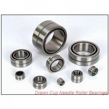 3/8 in x 9/16 in x 7/16 in  Koyo NRB JTT-67 Drawn Cup Needle Roller Bearings