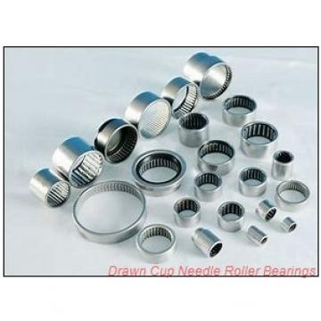 7/8 in x 1-1/8 in x 3/8 in  Koyo NRB B-146 Drawn Cup Needle Roller Bearings