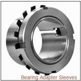 Standard Locknut SNW 110 Bearing Adapter Sleeves