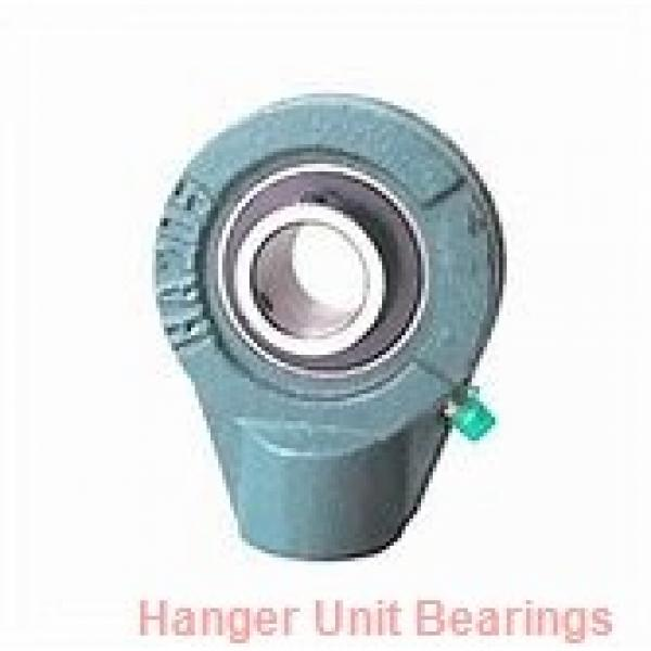 PEER UCHA203-17MM Hanger Ball Bearing Units #3 image