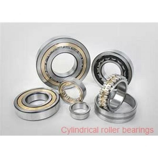 65 mm x 120 mm x 23 mm  FAG NUP213-E-TVP2 Cylindrical Roller Bearings #1 image