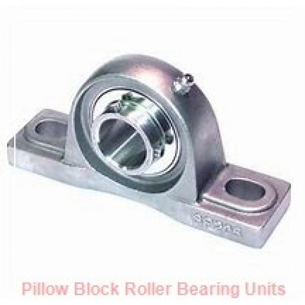Rexnord P2B208T Pillow Block Roller Bearing Units #1 image