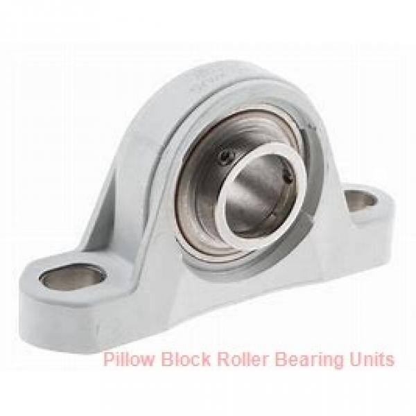3.438 Inch   87.325 Millimeter x 4.375 Inch   111.13 Millimeter x 4 Inch   101.6 Millimeter  Rexnord MPS2307F Pillow Block Roller Bearing Units #1 image